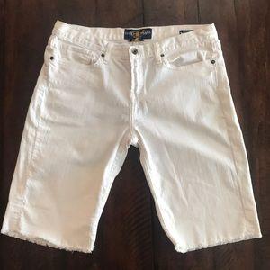 Lucky Brand Abbey Bermuda short